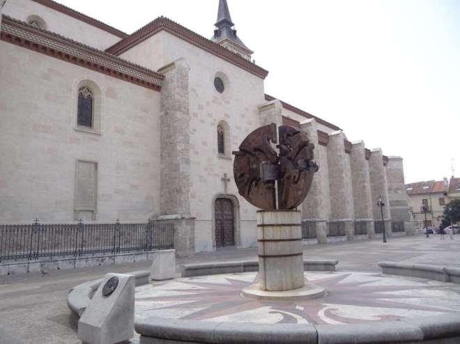 Monumento al Descubrimiento